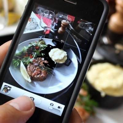 9 Fabulicious Apps for Foodies ...