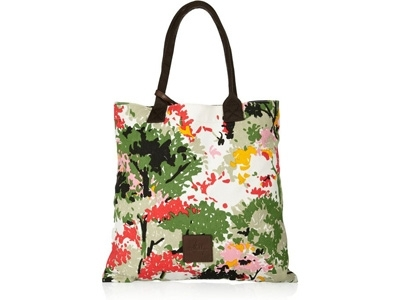 8 Fresh And Fun Printed Handbags ...