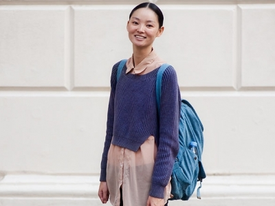 7 Stylish Backpacks to Sport for Fall ...