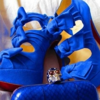 8 Cool Cobalt Blue Fashion Must-Haves of 2012 ...