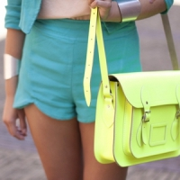 8 Colorful Crossbody Bags ...