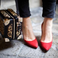 8 Trendy Animal Print Bags for Fall ...