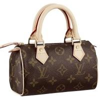 Louis Vuitton Mini HL Bag