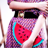 8 Fun and Fashionable Novelty Handbags ...