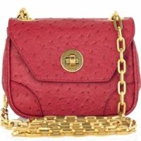 7 Trendy Twist-lock Handbags ...