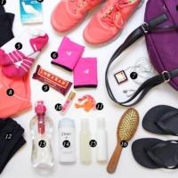20 Essential Items for Your Handbag ...