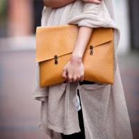 Fall Trend Alert! the 5 Hottest Oversized Clutches ...