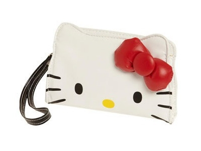 7 Adorable Hello Kitty Handbags ...