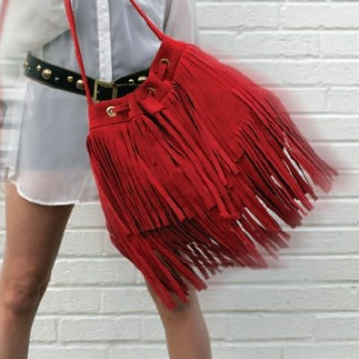 51 Suede Bags You Won't Have to Be per