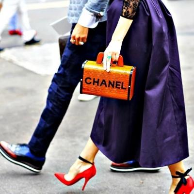 Why You Don't Really Need That Designer Handbag ...