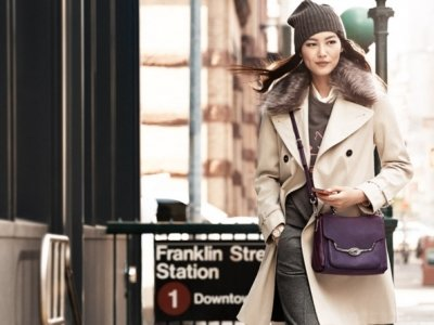 7 Ways to Identify a Fake Coach Bag ...
