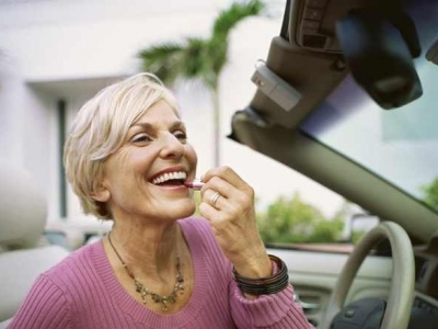 10 Fabulous Makeup Tips for Women over 50 ...