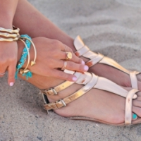 8 Wonderful Tips for Beautiful, Sandal Ready Feet ...