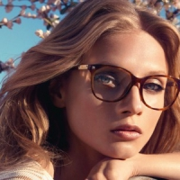7 Tips on How to Look Pretty in Glasses ...