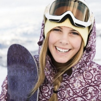 7 Beauty Tips for Snowboarding ...