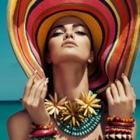 7 Incredible Ways to Look Exotic and Mysterious ...