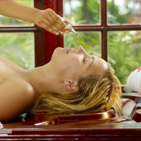 7 Divinely Traditional Beauty Treatments from 7 Different but Charming Corners of