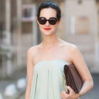 Look Stunning in Strapless - 9 Tips to Get Rid of Underarm Darkness ...