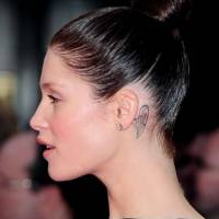 25 Ear Tattoos You Are Going to Love ...