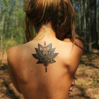 Here Are 24 Tribal Tattoos That You Have to See to Believe ...