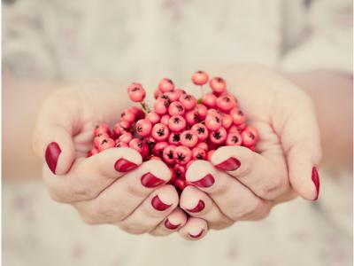 7 Cool Cranberry Beauty Products to Try ...