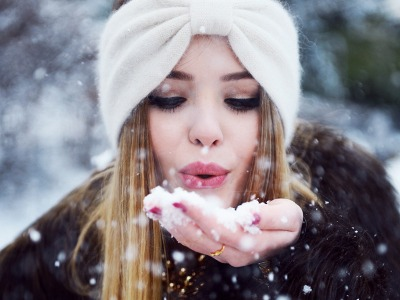 7 Winter Beauty Tips ...