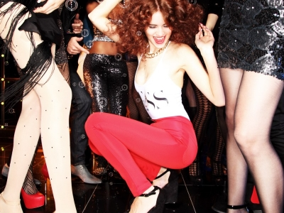 8 Beauty Essentials for Clubbing ...