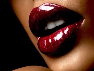 8 Tips for Party Perfect Sexy Lips ...