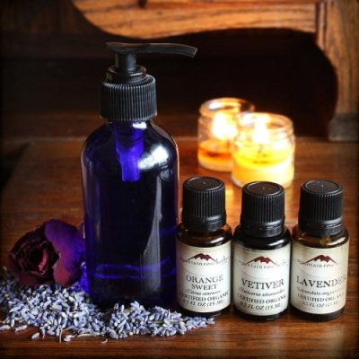 Essential Oils to Place on Your Nightstand ...