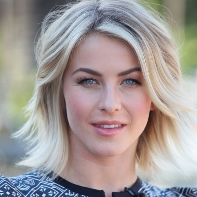 7 Ways You Can Be Inspired by Julianne Hough's Beauty ...