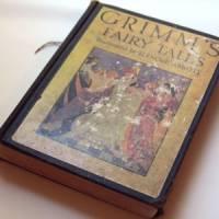 7 Dark Grimm's Fairytales That Will Shock You ...