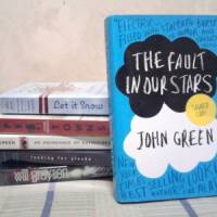 7 Heartfelt Quotes from John Green's Books ...