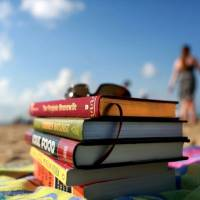 7 Novels about the Beach to Read in the Sand ...