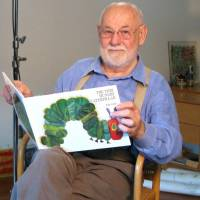 7 Enjoyable Children's Books by Eric Carle ...