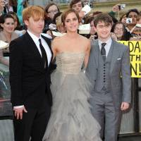 J.K. Rowling Releasing 12 New Harry Potter Surprises This Month ...