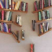 31 Bookshelves to Stun and Amaze You ...