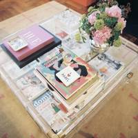 Hostess 101: Look like a Lady with These Classy Coffee Table Books ...