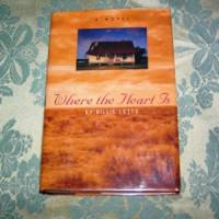 "7 Reasons You Should Read Billie Letts' ""Where the Heart is"" ..."