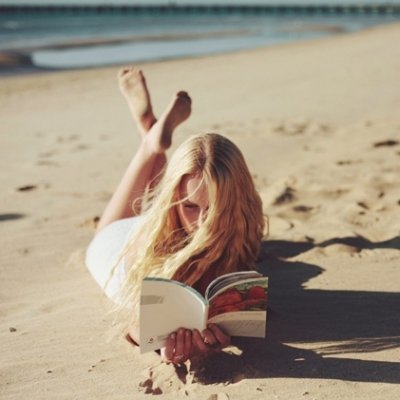 9 Amazing Beach Reads to Devour This Summer ...