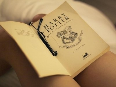 7 Uplifting Quotes from the Harry Potter Series ...