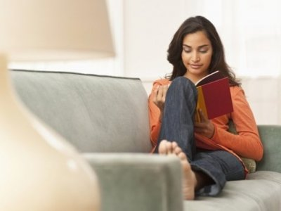 8 Great Reads for Young Adults ...
