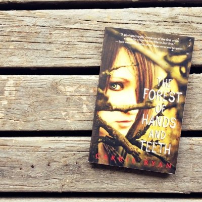 Crack Open a Thrilling Post-Apocalyptic Novel over the Winter Break ...