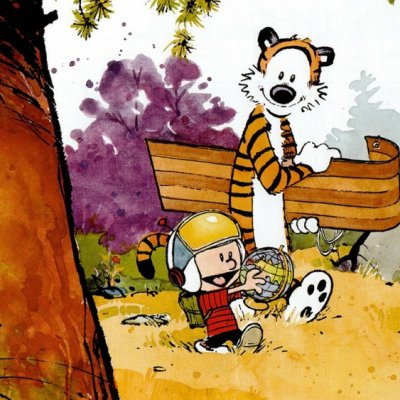 9 Things You Can Learn from Calvin & Hobbes ...