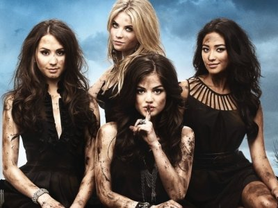 7 Pretty Little Liars Characters and How They Differ between the Show and Books ...