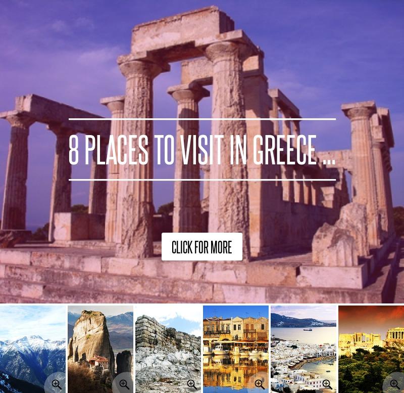 Best Secret Places Crete: 8 Places To Visit In Greece ... Travel