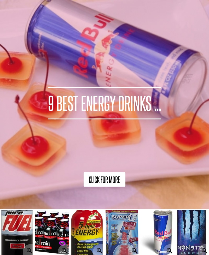 9 best energy drinks weightloss. Black Bedroom Furniture Sets. Home Design Ideas