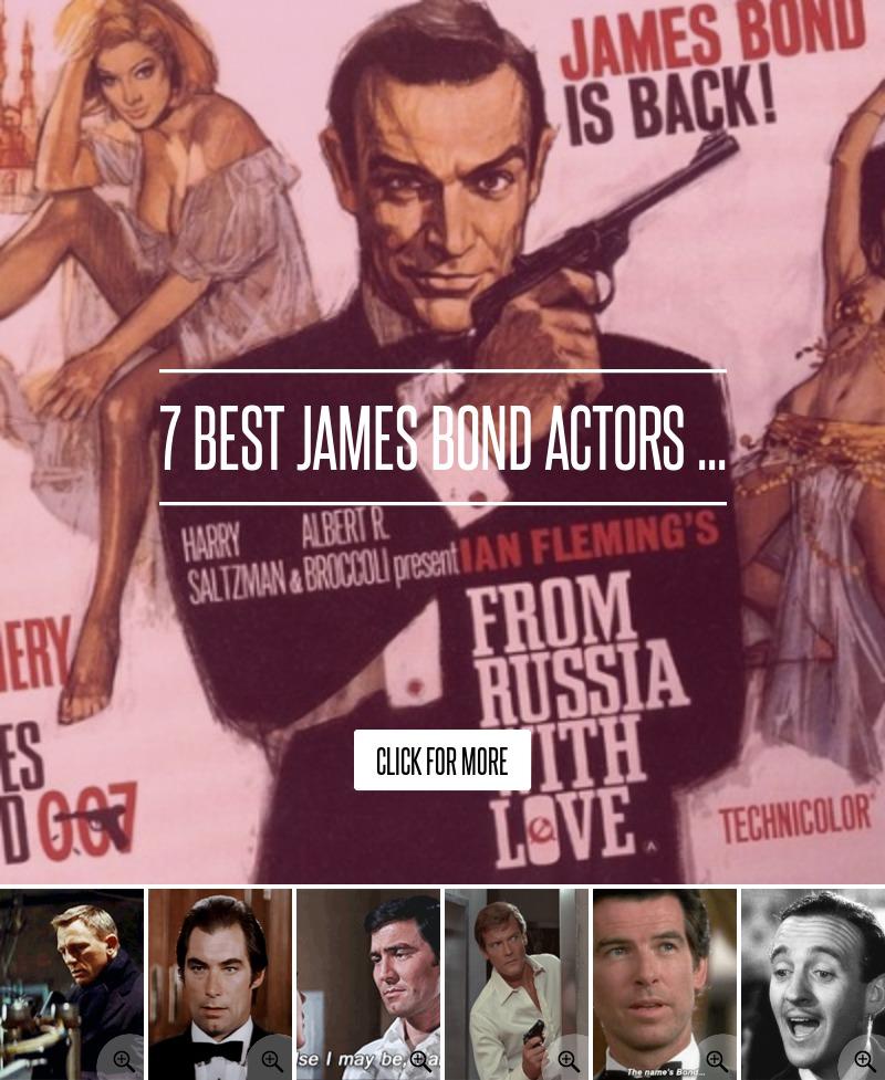 bond actors best actors driverlayer search engine