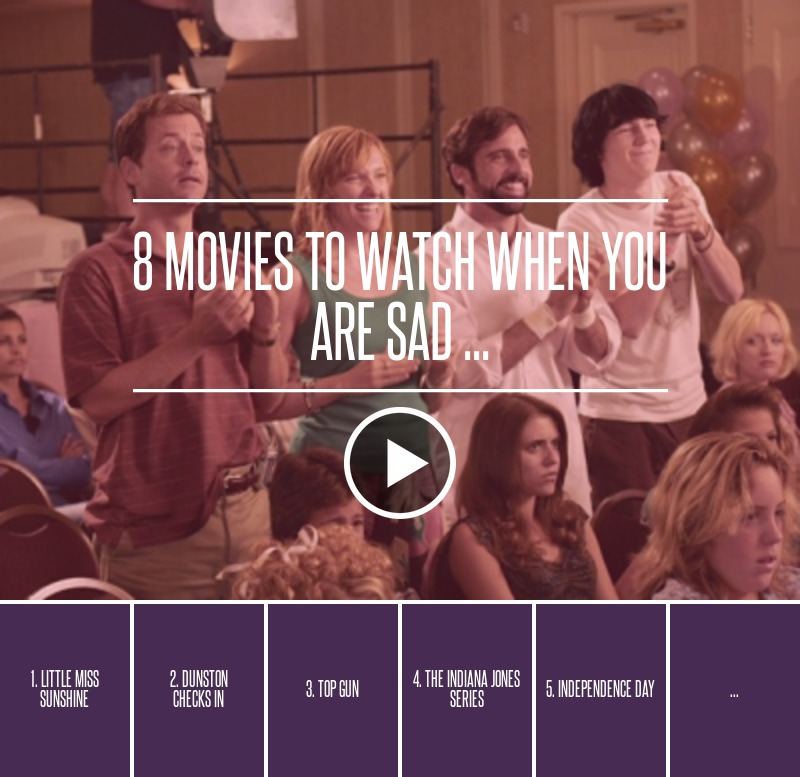 8 movies to watch when you are sad movies. Black Bedroom Furniture Sets. Home Design Ideas