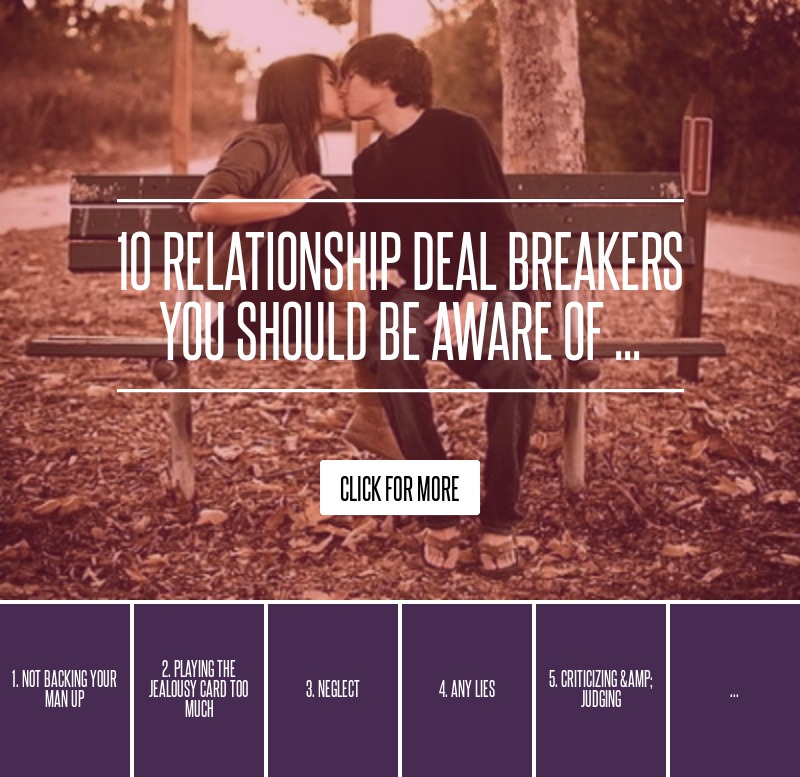 enneagram 6 and 4 relationship deal breakers