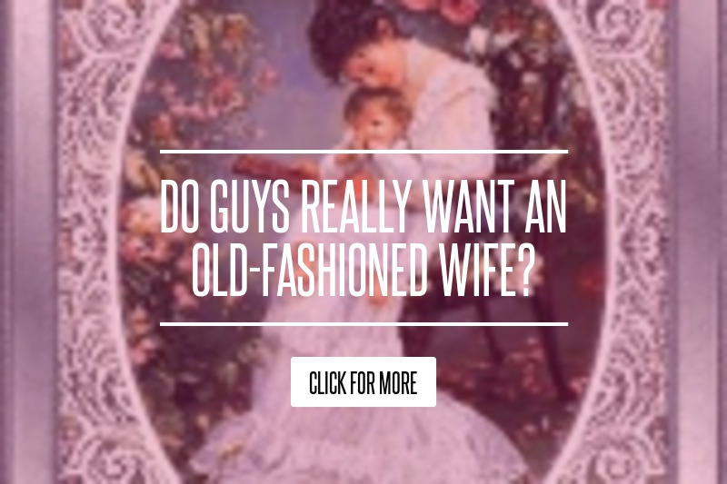 old_fashioned_kind_of_girl
